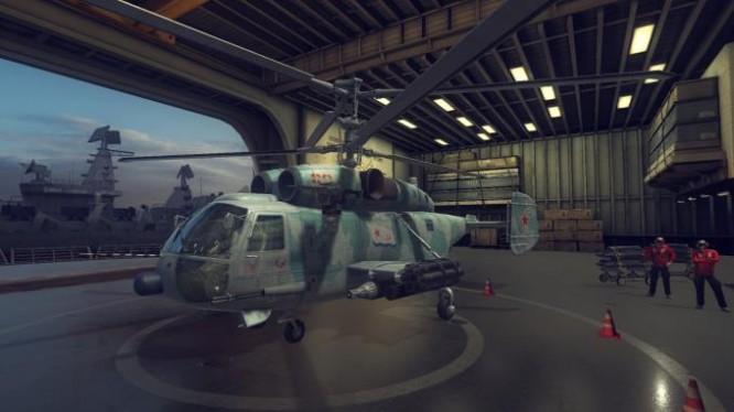 Gunship Battle2 VR: Steam Edition PC Crack