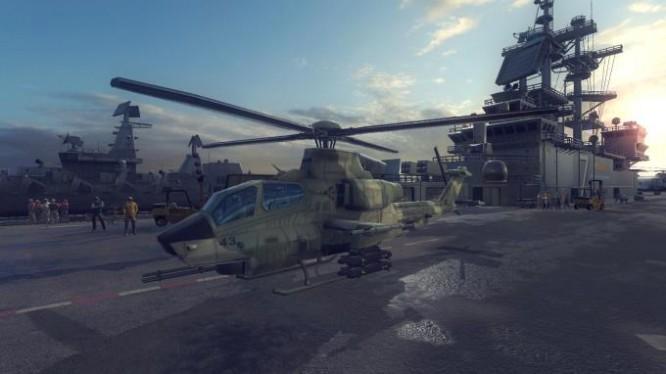 Gunship Battle2 VR: Steam Edition Torrent Download
