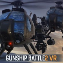 Gunship Battle2 VR: Steam Edition Game Free Download