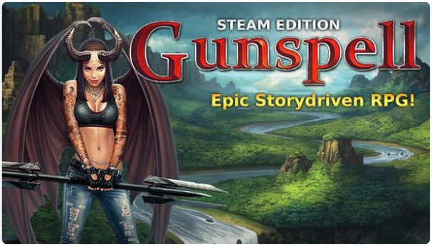 Gunspell - Steam Edition Game Free Download - IGG Games !