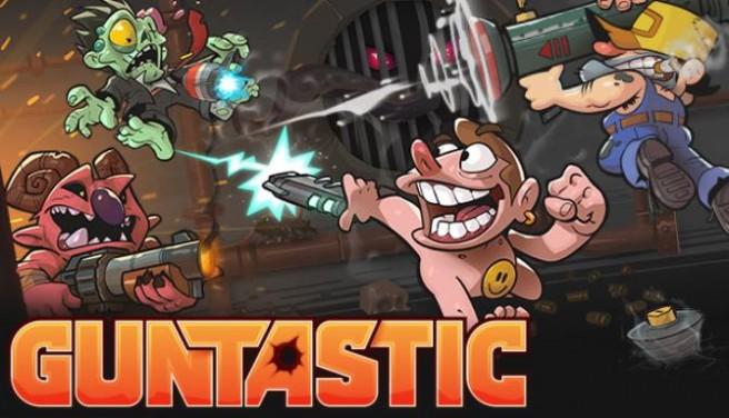 Guntastic Free Download