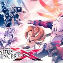 Gunvolt Chronicles: Luminous Avenger iX Game Free Download