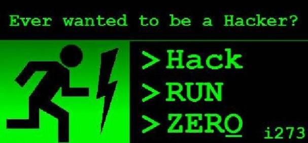 Hack Run ZERO Free Download