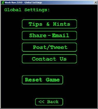 Hack Run ZERO Torrent Download