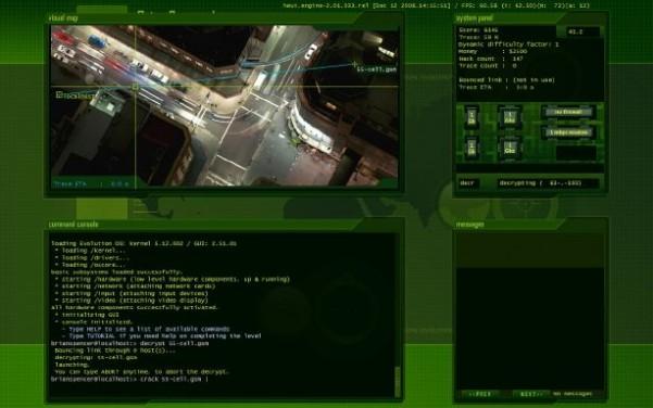 Hacker Evolution: Untold Torrent Download