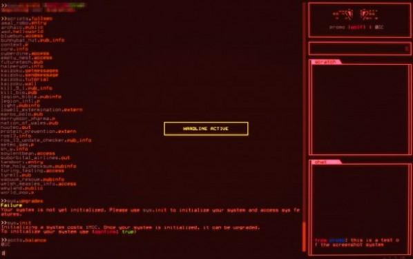 hackmud PC Crack