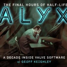 Half-Life: Alyx - Final Hours Game Free Download
