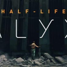 Half-Life: Alyx (v1.2) Game Free Download