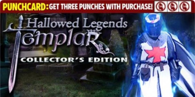 Hallowed Legends: Templar Collector's Edition Free Download