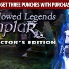 Hallowed Legends: Templar Collector's Edition Game Free Download