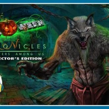 Halloween Chronicles: Monsters Among Us Collector's Edition Game Free Download