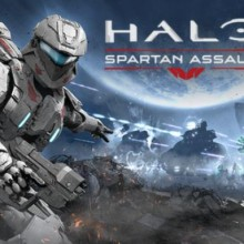 Halo: Spartan Assault Game Free Download