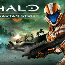 Halo: Spartan Strike Game Free Download