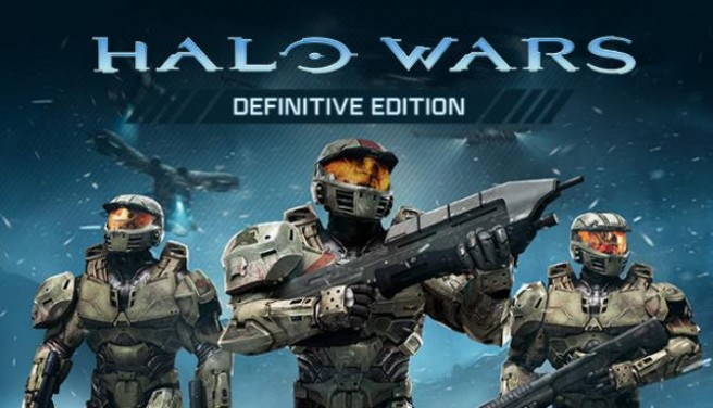 Halo Wars: Definitive Edition Free Download