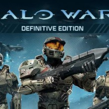 Halo Wars: Definitive Edition Game Free Download