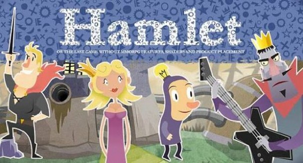 Hamlet or the Last Game without MMORPG Free Download