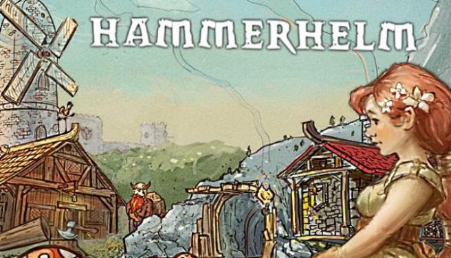 HammerHelm Free Download