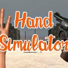 Hand Simulator (v3.0) Game Free Download