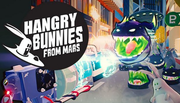 Hangry Bunnies From Mars Free Download