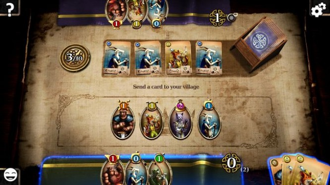 Harald: A Game of Influence PC Crack
