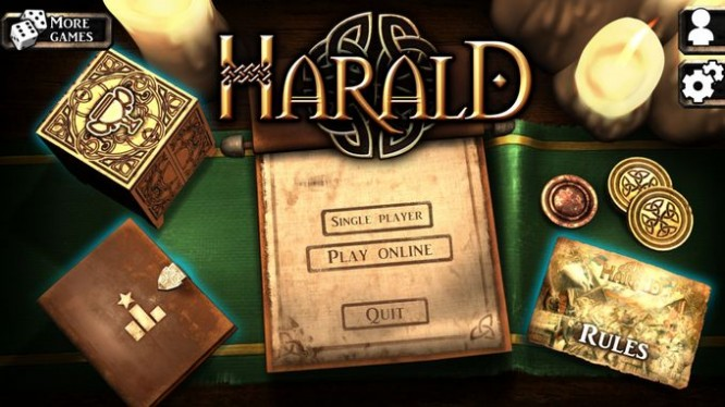 Harald: A Game of Influence Torrent Download