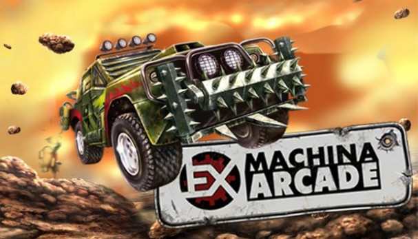 Hard Truck Apocalypse: Arcade / Ex Machina: Arcade Free Download