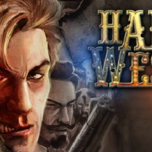 Hard West (v1.5 & ALL DLC) Game Free Download
