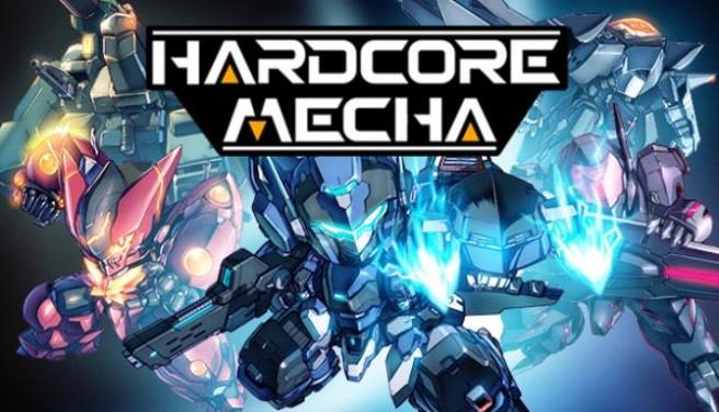 HARDCORE MECHA Free Download