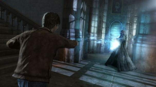 Harry Potter and the Deathly Hallows Part I Torrent Download