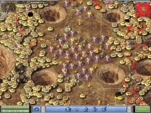 Harvest: Massive Encounter PC Crack