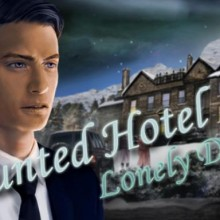 Haunted Hotel: Lonely Dream Game Free Download