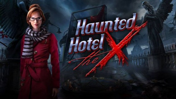 Haunted Hotel: The X Collector's Edition Free Download