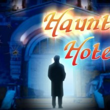 Haunted Hotel Game Free Download