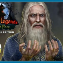 Haunted Legends: Twisted Fate Collector's Edition Game Free Download