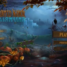 Haunted Manor: Halloween's Uninvited Guest Game Free Download