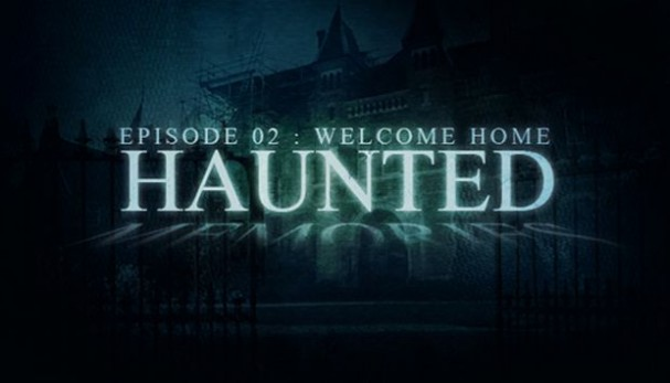 Haunted Memories Ep02: Welcome Home Free Download