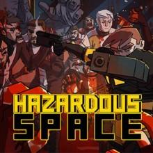 Hazardous Space (v1.03) Game Free Download