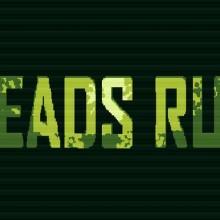 Heads Run-Free Game Free Download