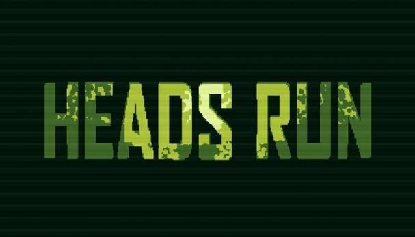 Heads Run Free Download