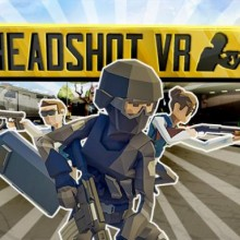 Headshot VR Game Free Download