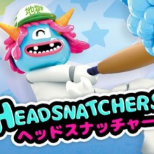 Headsnatchers Free Game Free Download