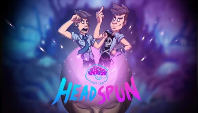Headspun Free Download