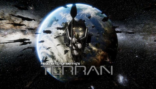 Heathen Engineering's Terran Free Download