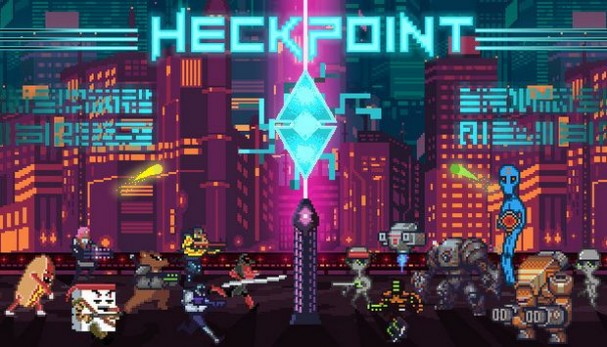 Heckpoint Free Download