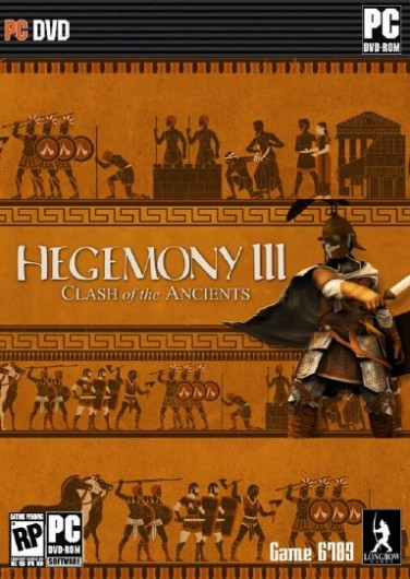 Hegemony III: Clash of the Ancients Free Download