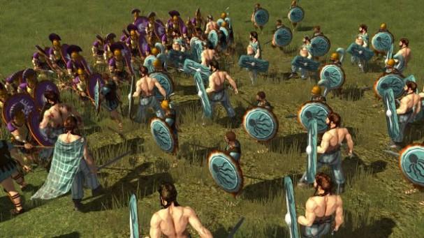 Hegemony III: Clash of the Ancients PC Crack