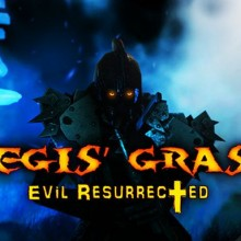 Hegis' Grasp: Evil Resurrected Game Free Download