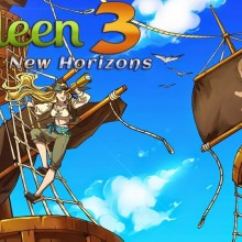 Heileen 3: New Horizons Game Free Download