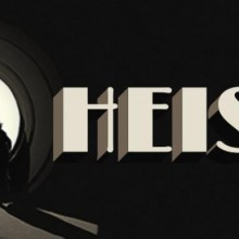 HEIST (v1.0.1r8) Game Free Download