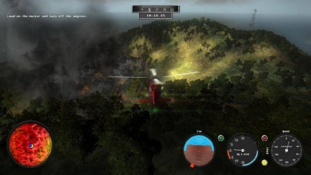 Helicopter Simulator 2014: Search and Rescue PC Crack